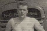 Gerald Harris ( Jed )