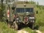 Ole Pars - 1 tonne Ambulance