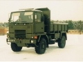 Bedford TM Tipper