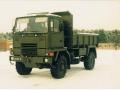 Bedford TM Tipper